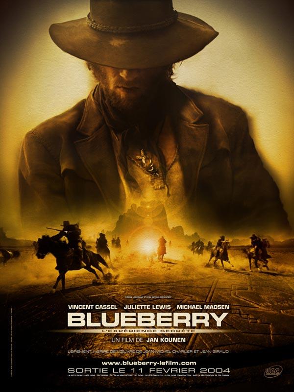 Blueberry 18365310