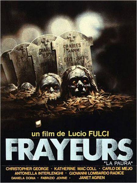 Frayeurs (Paura nella città dei morti viventi) 18474010