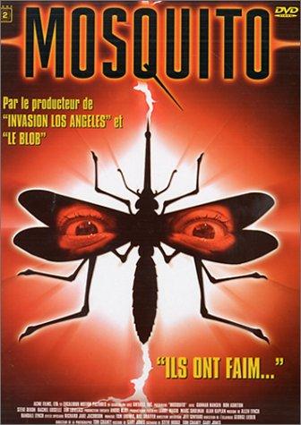 Mosquito Dvd10