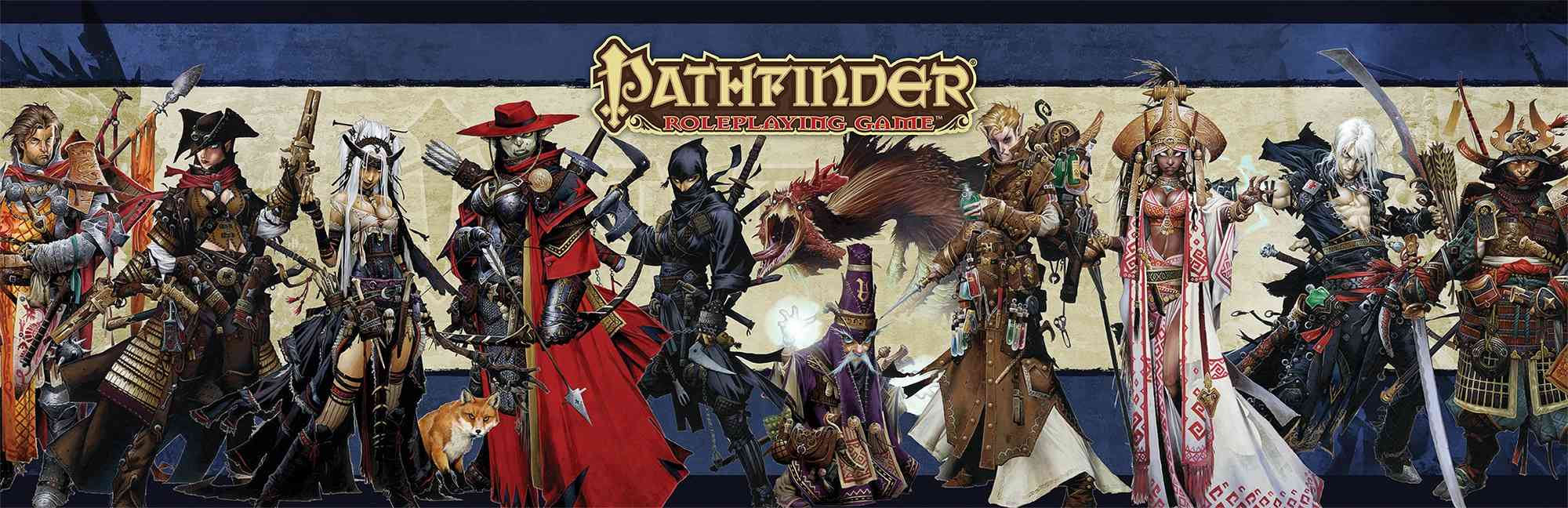 Pathfinder (Univers de JdR) Pzo11112