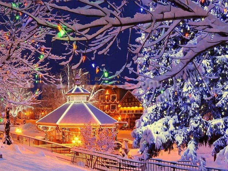 Les illuminations de Noël pour les fêtes 2.015   2.016 ! - Page 6 920f3310