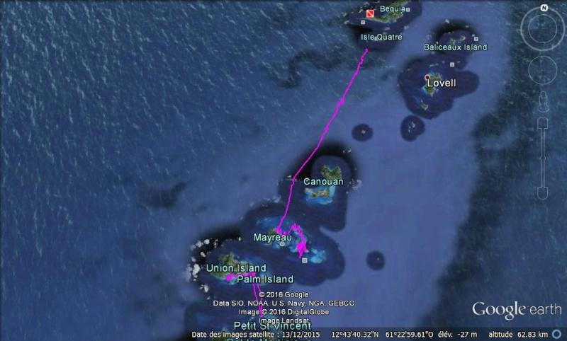 Trip bateau Grenadines 2016 Bequia10