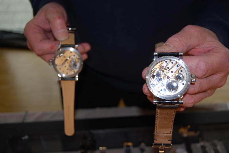 Bourse horlogère d'Algolsheim Dsc_0066