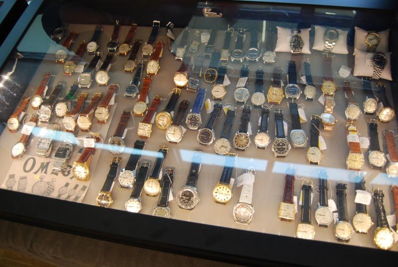 Bourse horlogère d'Algolsheim Dsc_0067
