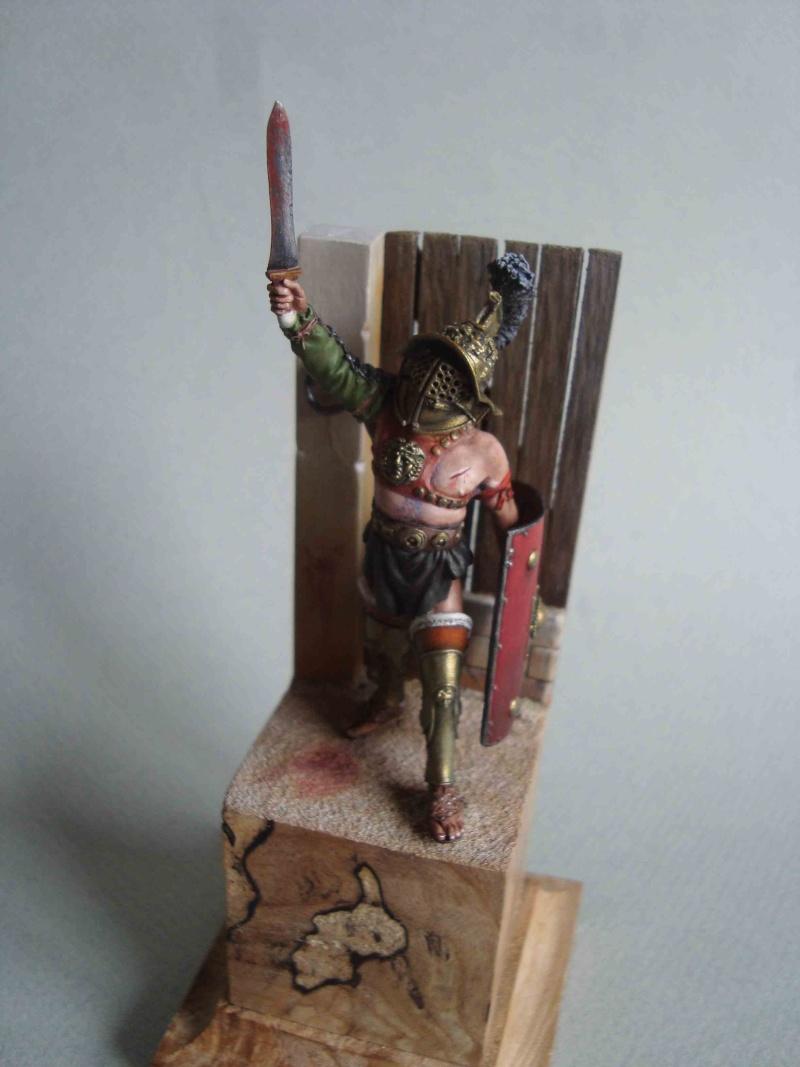 Gladiateur  15r10
