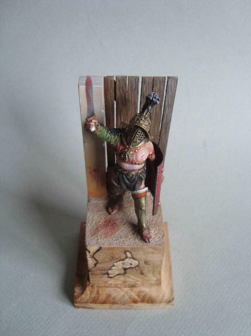 Gladiateur  16r10