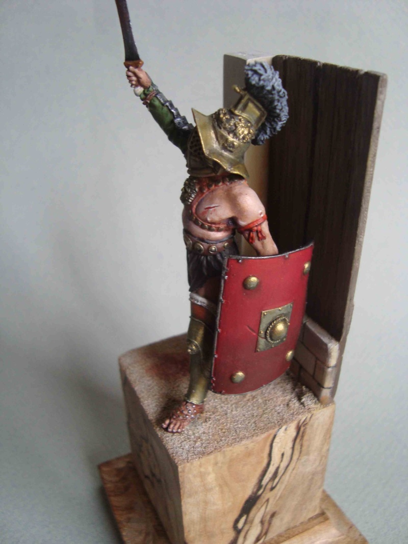 Gladiateur  17r10
