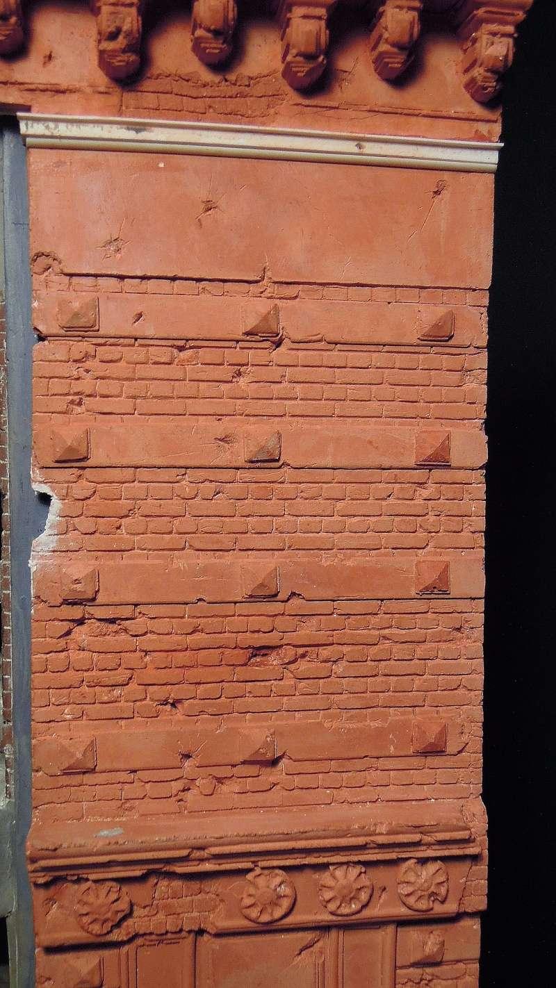 nouvelle façade berlinoise scratch intégral - Page 14 Dscn5517