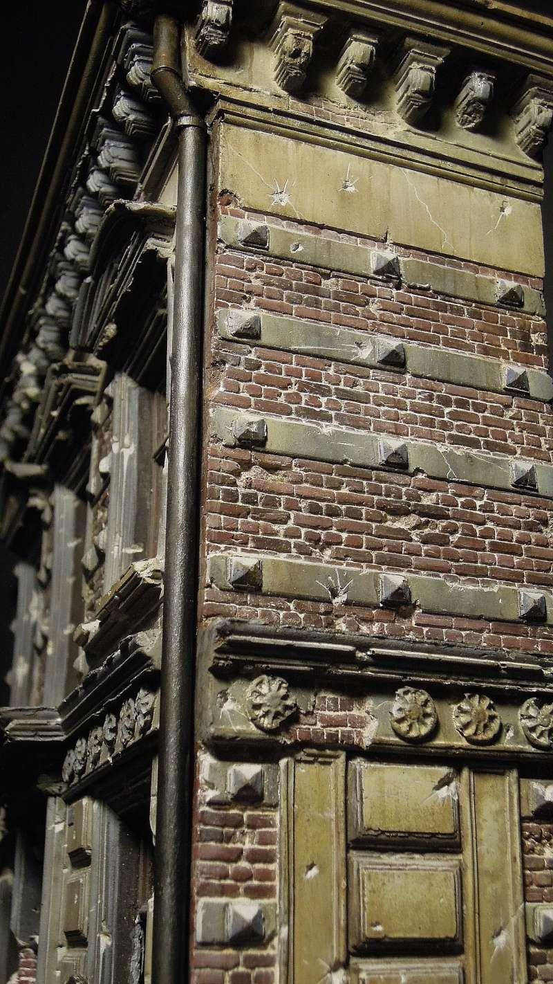 nouvelle façade berlinoise scratch intégral - Page 14 Dscn5538
