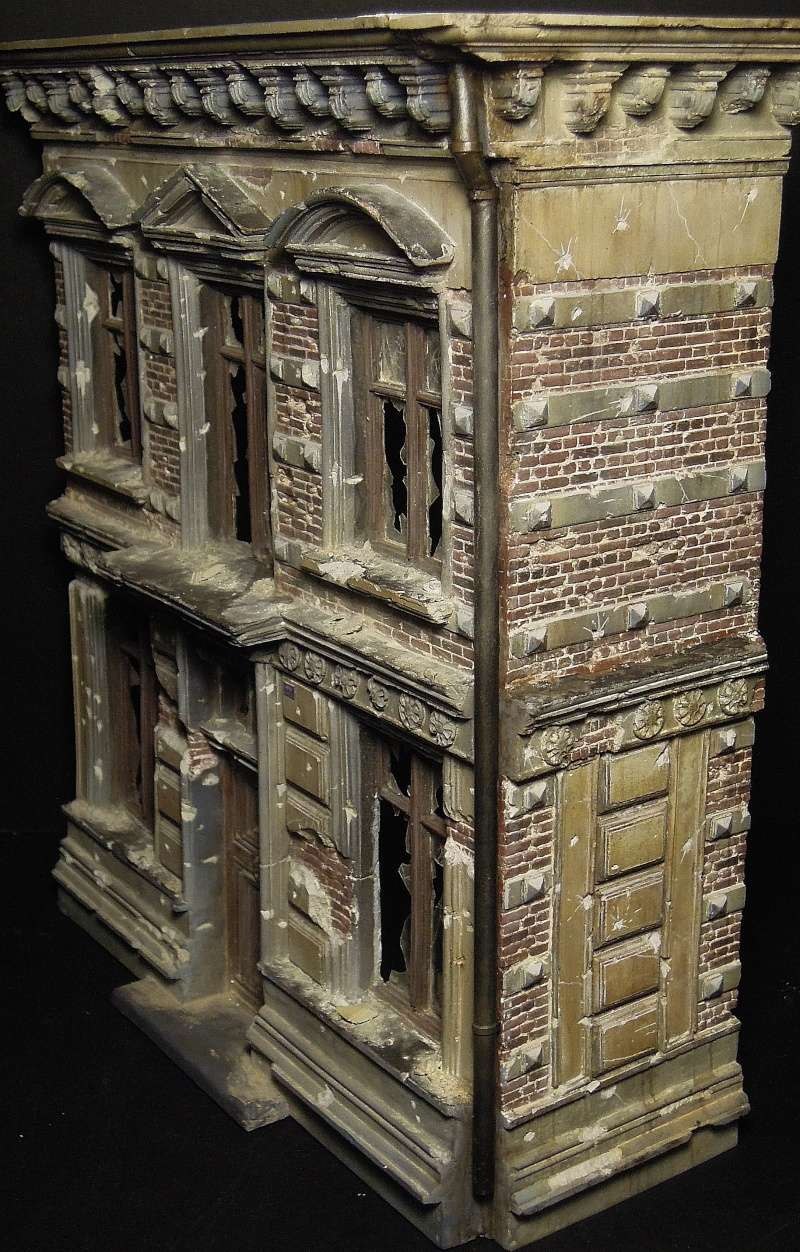 nouvelle façade berlinoise scratch intégral - Page 14 Dscn5539