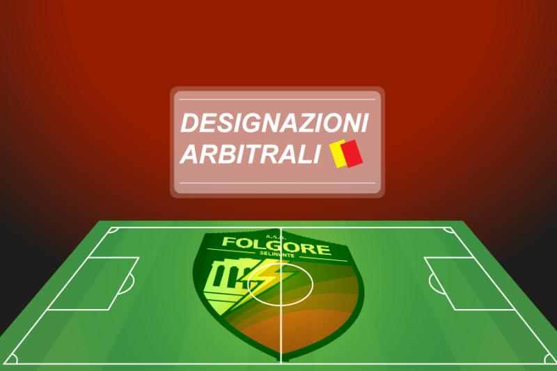 Campionato 26°giornata: Sancataldese - folgore selinunte 1-0 Arbitr10