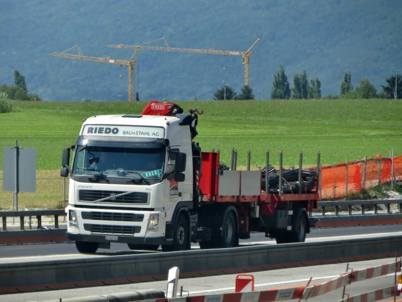 Riedo Bau und Stahl AG (Groupe Bewetec)(CH) 99110