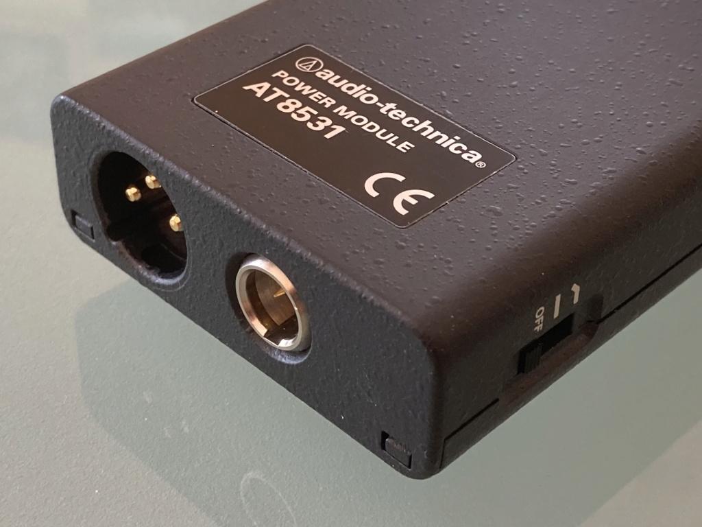 Micro Audio Technica Img_0010