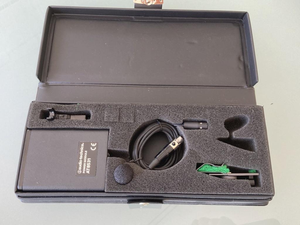 Micro Audio Technica Img_0013