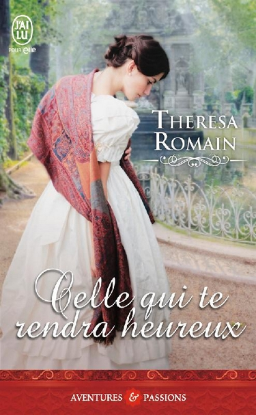 The Matchmaker - Tome 1 : Celle qui te rendra heureux de Theresa Romain Celle_10