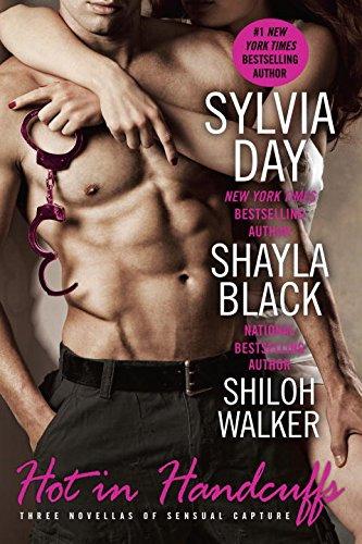 Avec ou sans escorte... de Sylvia Day, Shayla Black & Shiloh Walker Hot_in10