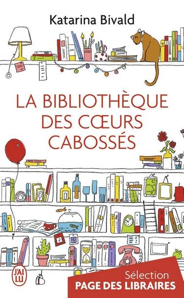 La Bibliothèque des cœurs cabossés de Katarina Bivald La_bib10