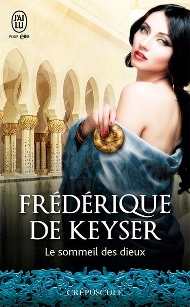 Le sommeil des dieux de Frédérique De Keyser Le_som10