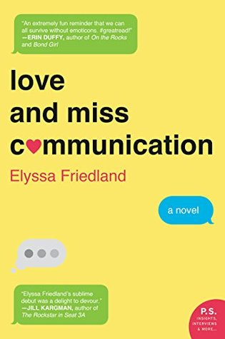 Evie Offline d'Elyssa Friedland Love_a10