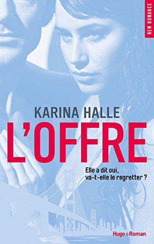 L'offre de Karina Halle Offre10