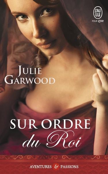 Sur ordre du roi - Fiancées des Lairds - Tome 1 : Sur ordre du roi de Julie Garwood - Page 2 Sur_or10