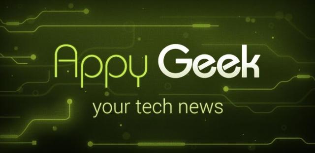 [INFO] Appy Geek a disparu des écrans radars pour Microsoft Appy-g10