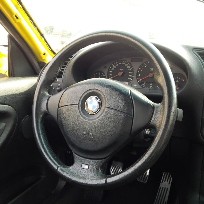 M3/// E36 3.0 jaune Dakar  - Page 2 Img_2023