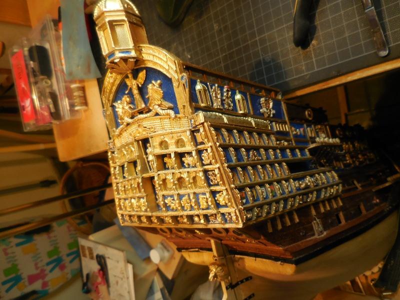 Hubert's Sovereign of the Seas Dscn0710