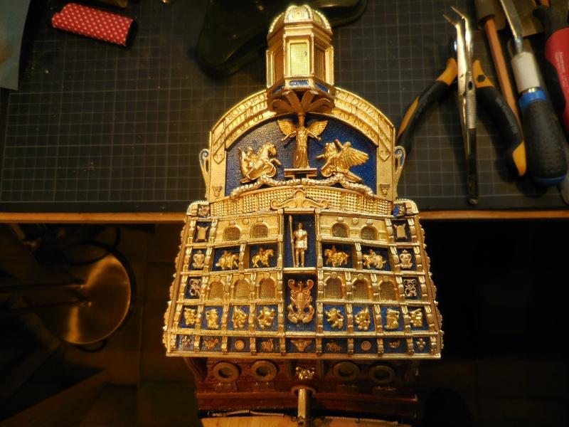 Hubert's Sovereign of the Seas Dscn0711