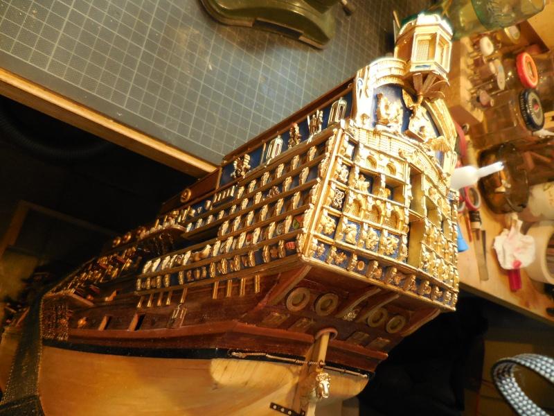 Hubert's Sovereign of the Seas Dscn0712