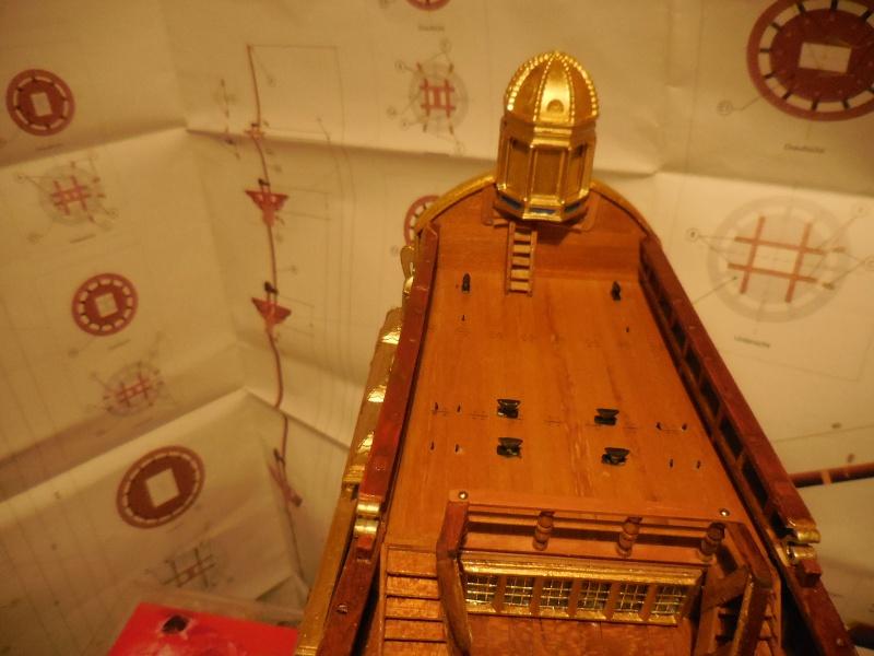 Hubert's Sovereign of the Seas Dscn0716