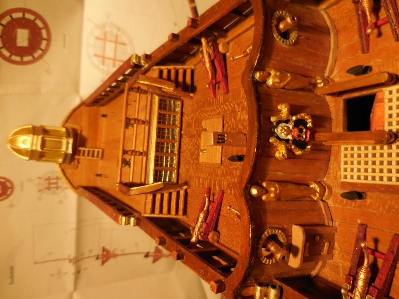 Hubert's Sovereign of the Seas Dscn0717