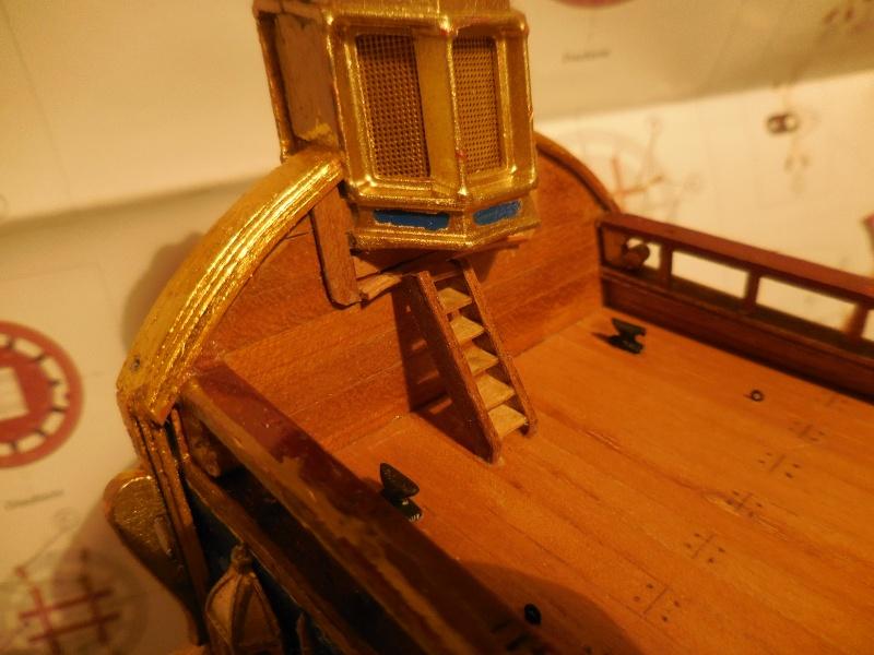 Hubert's Sovereign of the Seas Dscn0718