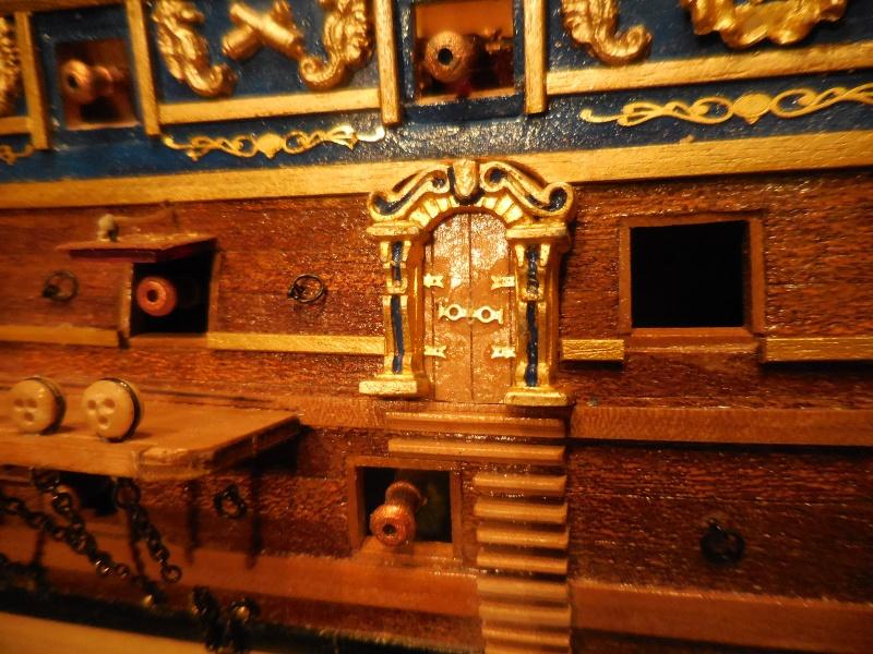 Hubert's Sovereign of the Seas Dscn0813