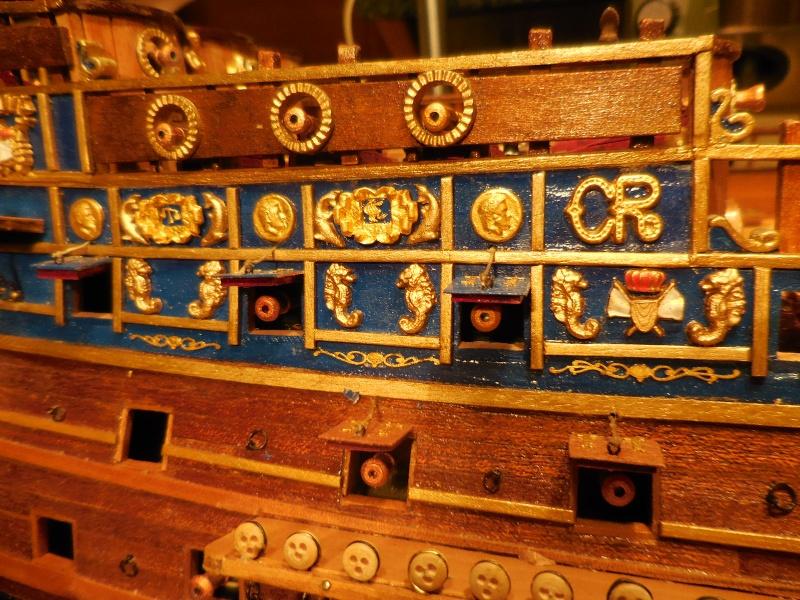 Hubert's Sovereign of the Seas Dscn0814