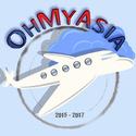 [Site de Voyage] Oh My Asia - Site sur l'Asie  Favico11
