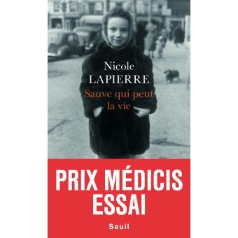 Nicole Lapierre 1540-110