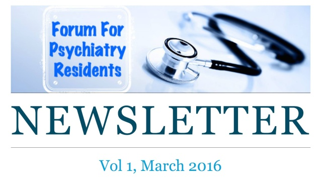 Newsletter Vol 1, March 2016 12496312