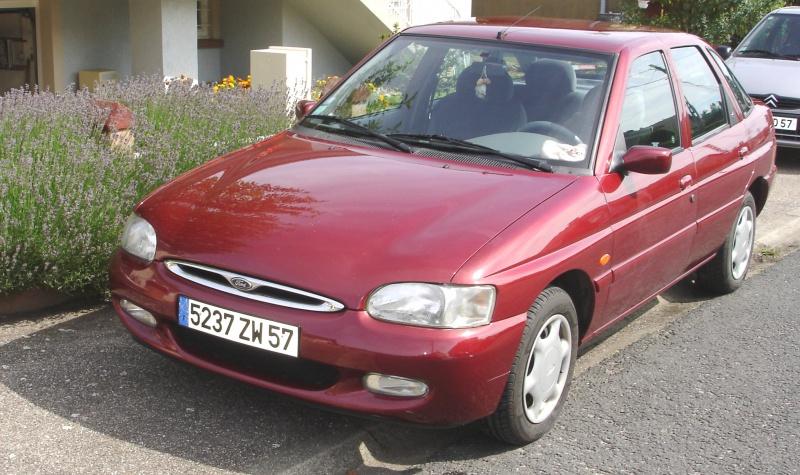 L'Osi de Ford, un rêve devenu réalité 34004113