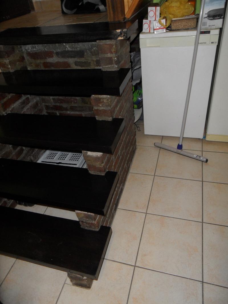 Réparation d'un encadrement de porte en bois - Page 2 Sam_4410