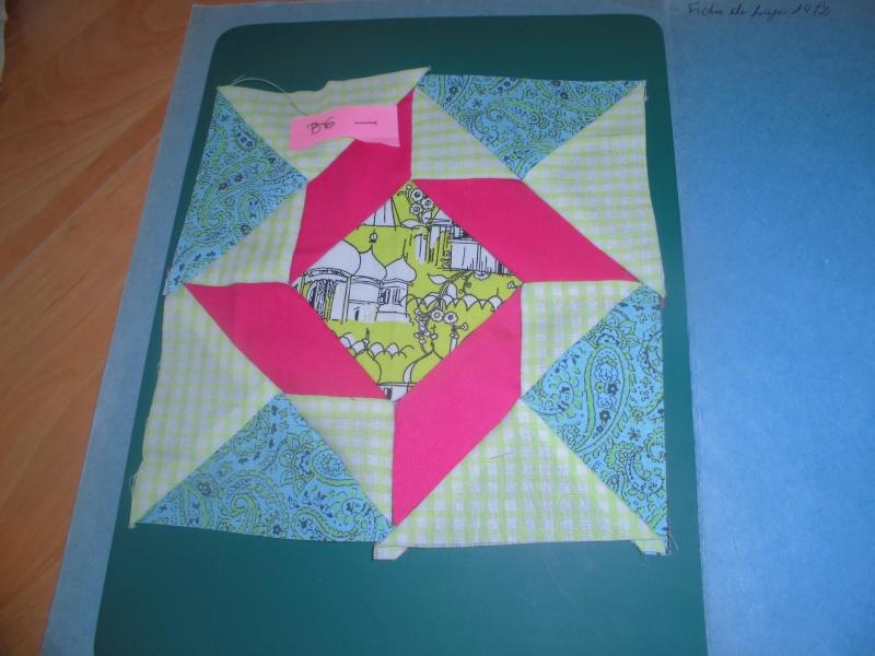 mon plaid de la revue patchwork facile  - Page 6 Bloc_210