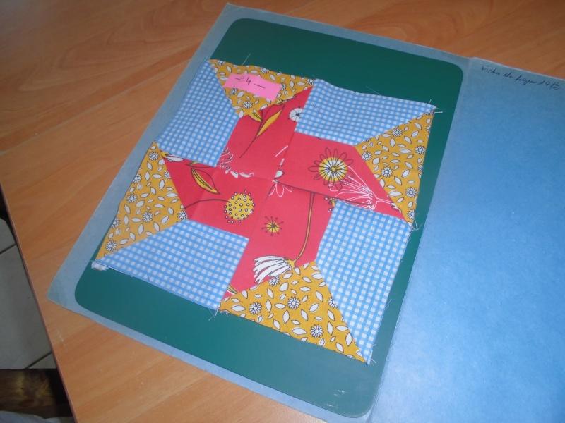 mon plaid de la revue patchwork facile  - Page 6 Bloc_211