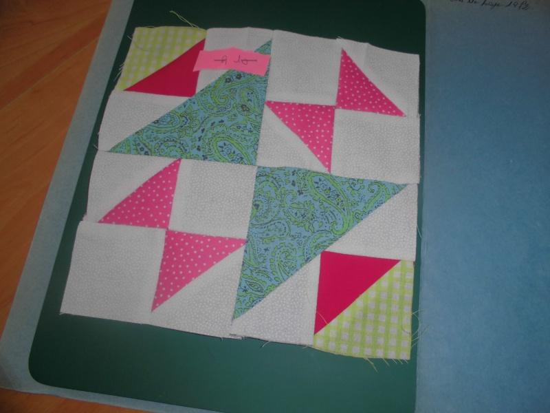 mon plaid de la revue patchwork facile  - Page 6 Bloc_213