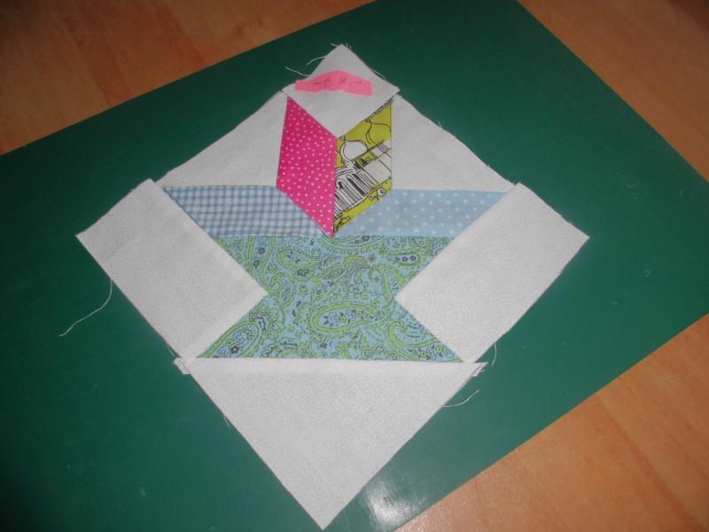 mon plaid de la revue patchwork facile  - Page 6 Bloc_214