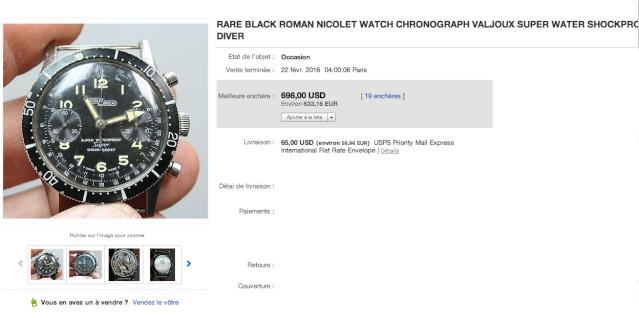 Petites questions existentielles pour une montre en titane… Nicole10