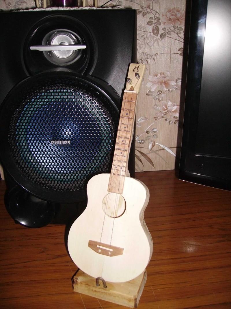 Mini-guitare-ukulélé 2 cordes Pict8118