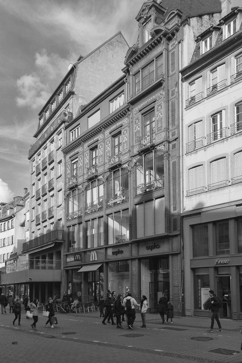 Strasbourg 24022012