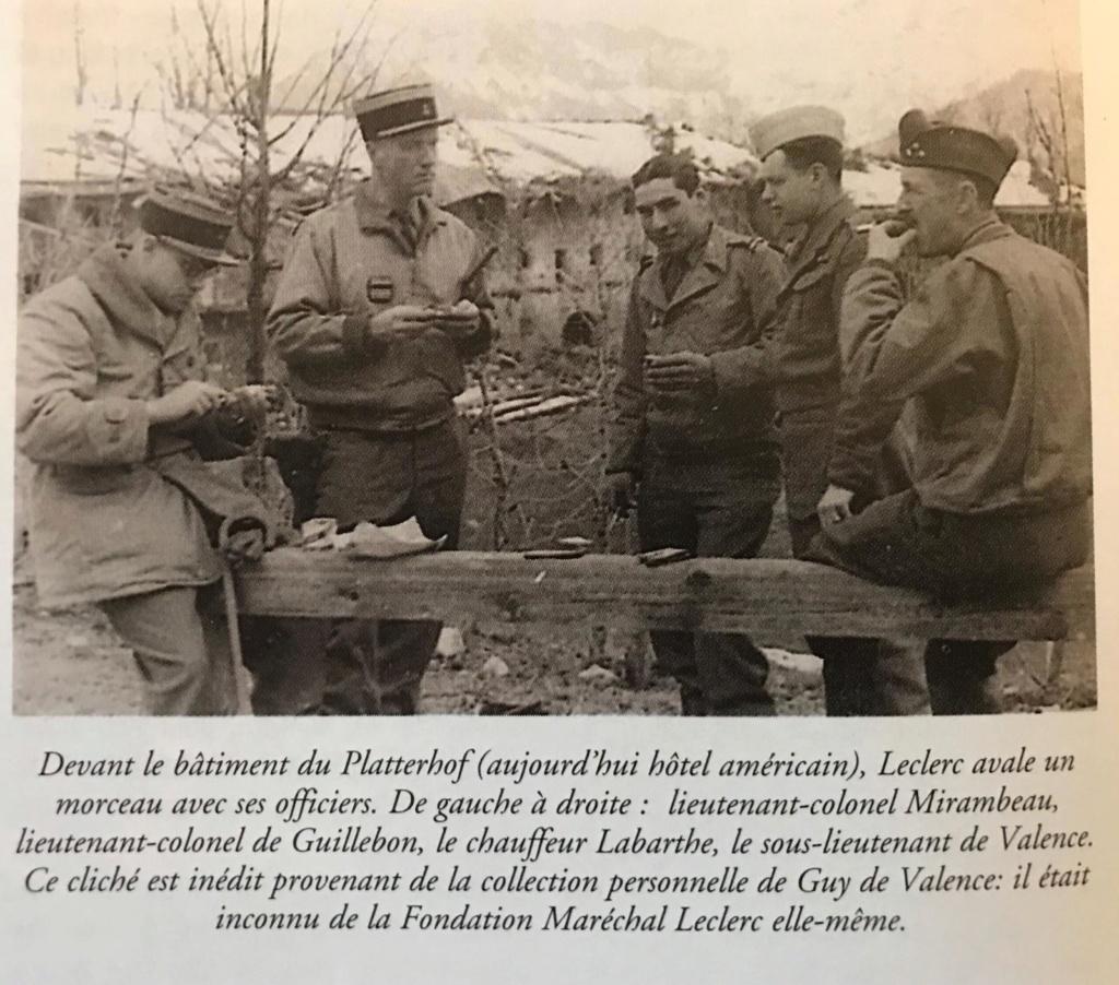 BERCHTESGADEN: l'Obersalzberg (4 mai 1945) 8c89fb10