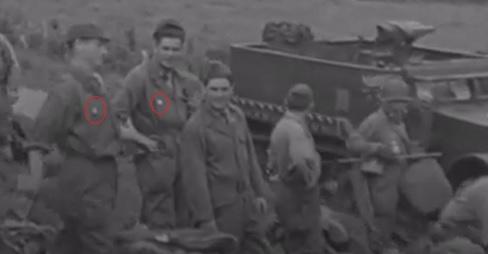Insigne 2e DB : 1944 Sans_t53