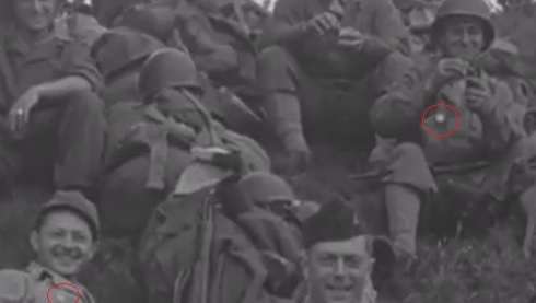 Insigne 2e DB : 1944 Sans_t55